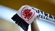 Frankfurter Fans sind für 36 Stunden in Darmstadt am Wochenende nicht willkommen.