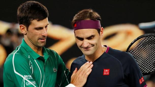Die Tennis-Welt hat endlich Gewissheit