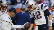New England Patriots akzeptieren NFL-Strafe