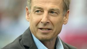Klinsmann kehrt in die Bundesliga zurück