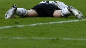 Aufsteiger Hoffenheim setzt sich oben fest