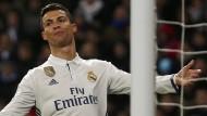 Die nächste bittere Pleite für Real Madrid