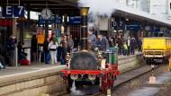 Alte Bahnhöfe, neues Leben: Mancherorts präsentieren sich die Gebäude ansprechender als zuvor