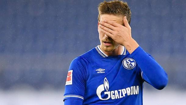 Negative Energien bei Schalke 04