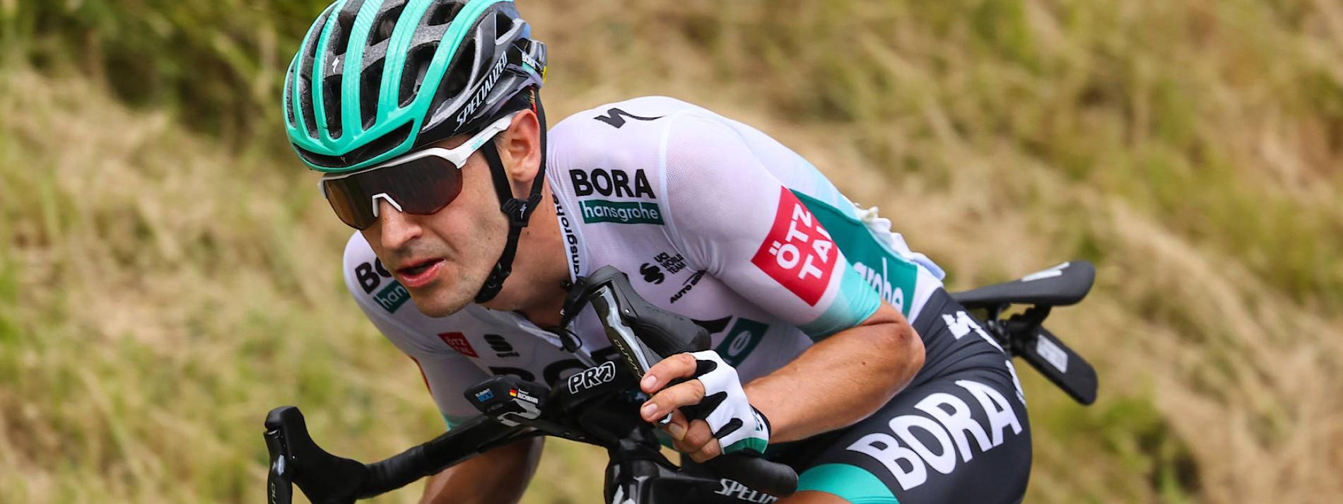 Tour de France ohne deutsche Hoffnung Buchmann