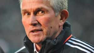 Der finale Bayern-Plan des Jupp Heynckes