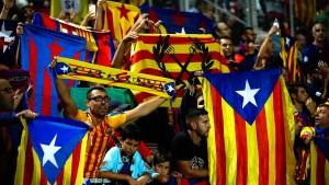 Die Armee Kataloniens