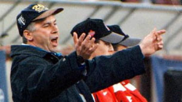 Handstreich bei Milan: Ancelotti ersetzt Terim