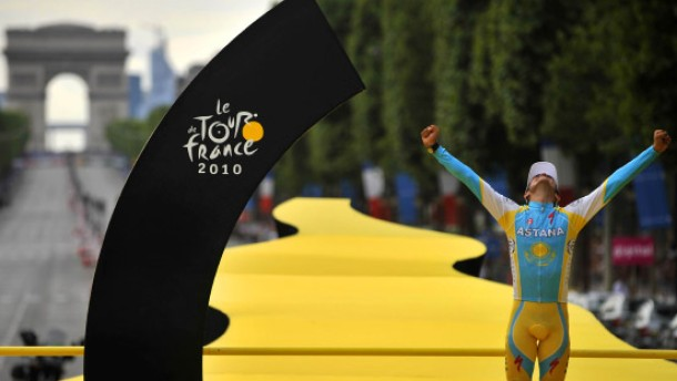 Contadors dritter Triumph