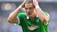 Werder sucht einen Ausweg