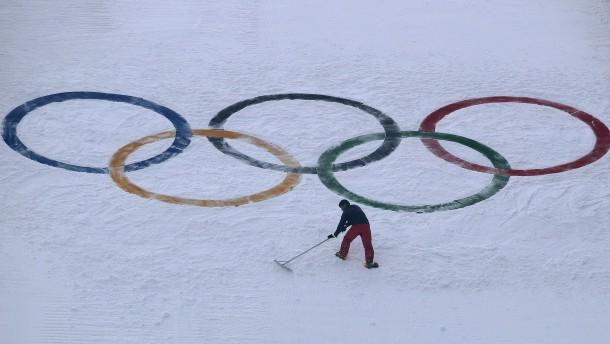Stockholm kämpft um Olympia-Bewerbung
