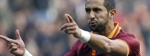 """Herr Guardiola wollte mich unbedingt"": Mehdi Benatia"