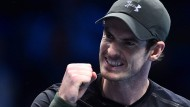 Bescheiden und erfolgreich: Andy Murray.