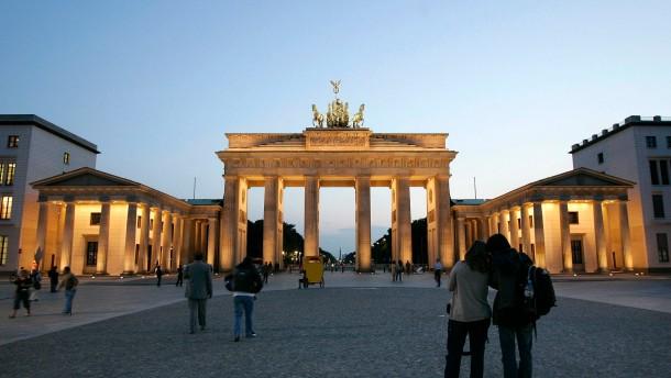 Beim Länderfinanzausgleich profitierte die deutsche Hauptstadt besonders