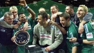 Magdeburg gewinnt EM der Vereine