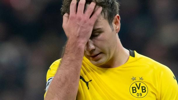 Darum erlebte Dortmund ein Desaster