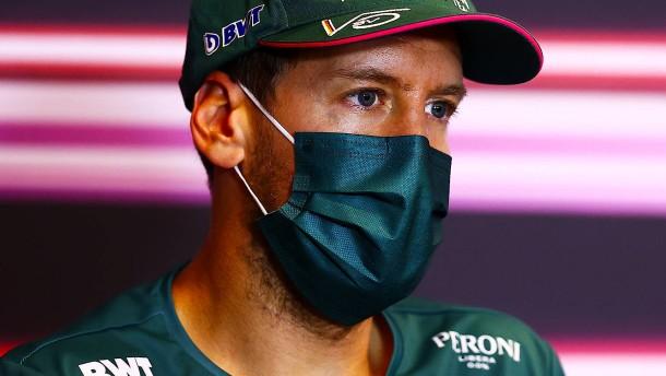 Das große Ziel des Sebastian Vettel