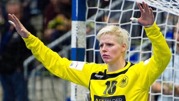 Dramatisches Ende für Handball-Frauen