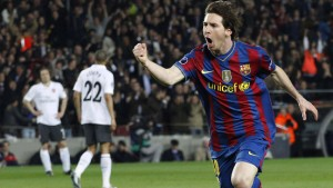 Messi, Messi, Messi, Messi