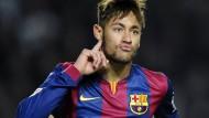 Die dubiosen Geschäfte um Neymar sind ein Negativbeispiel
