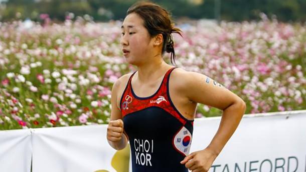 Tod einer Triathletin erschüttert Südkorea