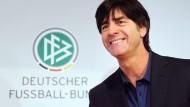 Der Bundestrainer bleibt