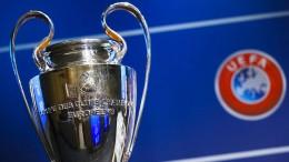 Bayern und Dortmund im Glück – Knaller für Gladbach