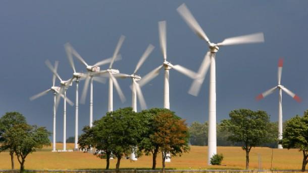 Merkel lädt  Konzerne zum Energiegipfel