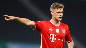 """Der """"Berserker"""" des FC Bayern ist zurück"""