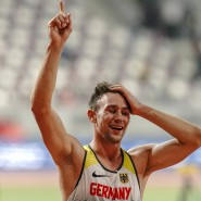 """Niklas Kaul: Jetzt ist Zeit, an den Schwächen zu arbeiten"""""""