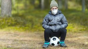 Der Kampf des Sports um den Nachwuchs