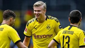 Darum ruft Dortmund kein Ziel mehr aus