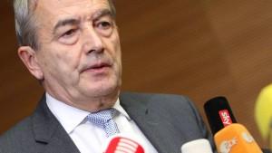 Niersbachs Rücktritt ist nur der erste Schritt