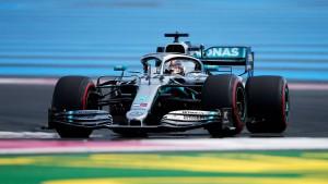 Ist Mercedes noch zu schlagen?