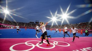 Wie eine Sportart für Olympia verbogen wird