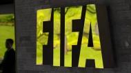 Auch Argentinien will nun den Fifa-Korruptionsskandal untersuchen