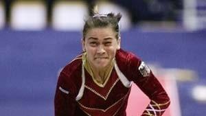 Tschussowitina holt erste deutsche Frauen-Medaille