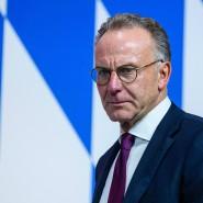 """""""Kalter Kaffee"""": Karl-Heinz Rummenigge zur Veröffentlichung von Spielergehältern"""