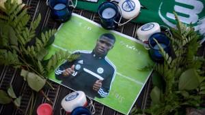 Malanda-Ersatz in Wolfsburg kein Tabu