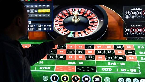 Neue Schwarzmarkt-Gefahr bei Glücksspielen
