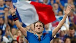 Endspiel wie bei Fußball-WM in Aussicht