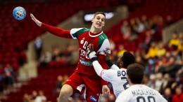 Portugal ist Gegner im Spiel um Platz fünf