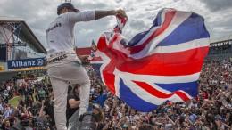Silverstone bleibt – und London reizt