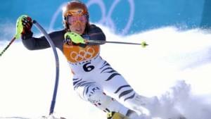 Martina Ertl gewinnt Kombinations-Bronze