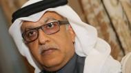 Fifa-Sponsor teilt Kritik an Scheich Salman