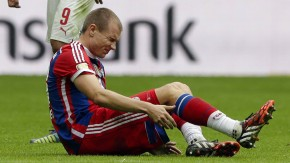 FC Bayern: Badstuber bleibt vom Pech verfolgt