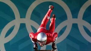 Olympisches Comeback der Bauchrutscher