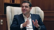 Tsipras setzt auf die alten Pferde