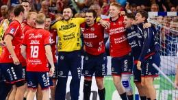 Flensburg startet mit Sieg in Nantes