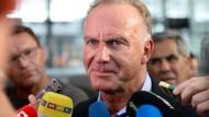 FC Bayern bestätigt Hummels-Interesse
